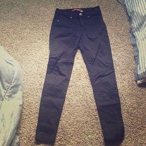 Black unionbay jeans